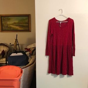 Kensie full length dress .NWT